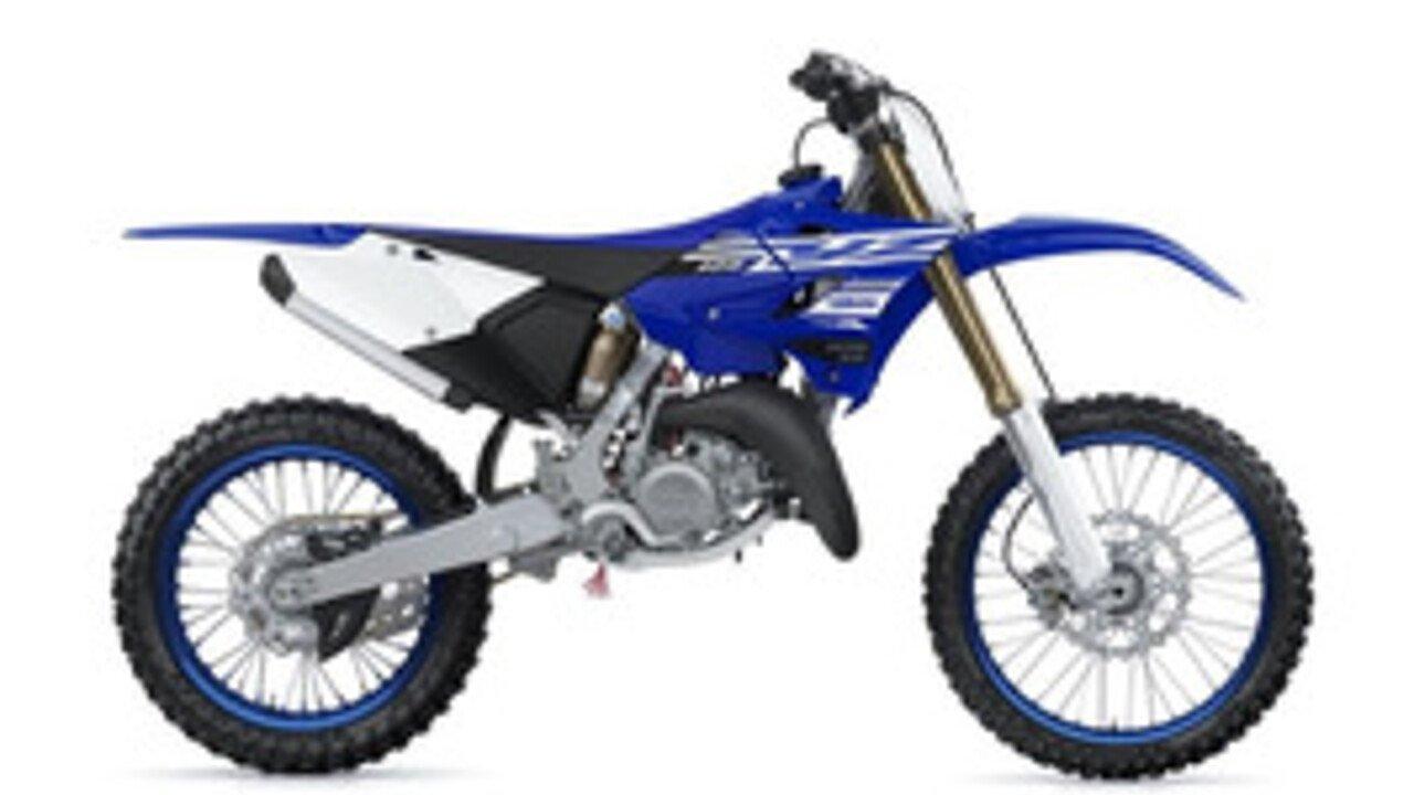 2019 Yamaha YZ125 for sale 200597483