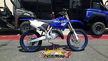 2019 Yamaha YZ125 for sale 200605547