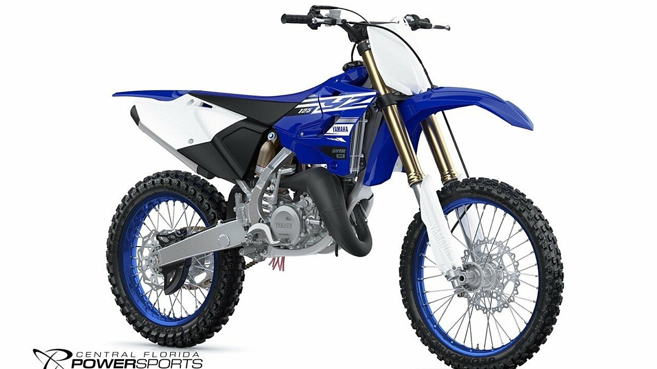 2019 Yamaha YZ125 for sale 200609172