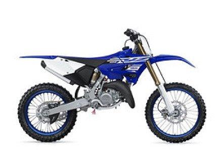 2019 Yamaha YZ125 for sale 200601402