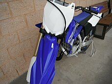 2019 Yamaha YZ125 for sale 200622822