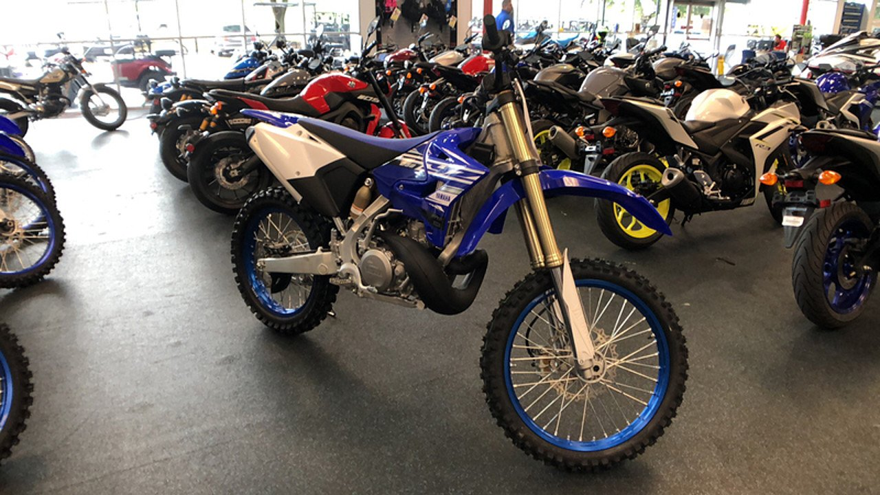 2019 Yamaha YZ250 for sale 200611907