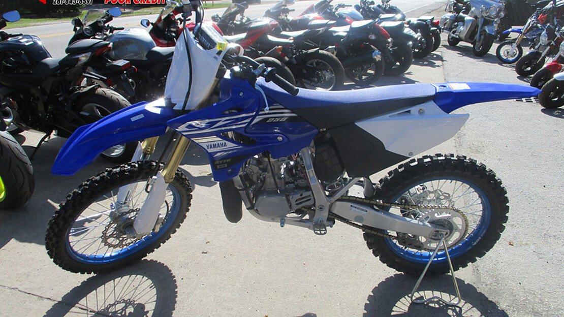 2019 Yamaha YZ250 for sale 200622896