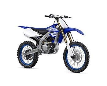 2019 Yamaha YZ250F for sale 200590919