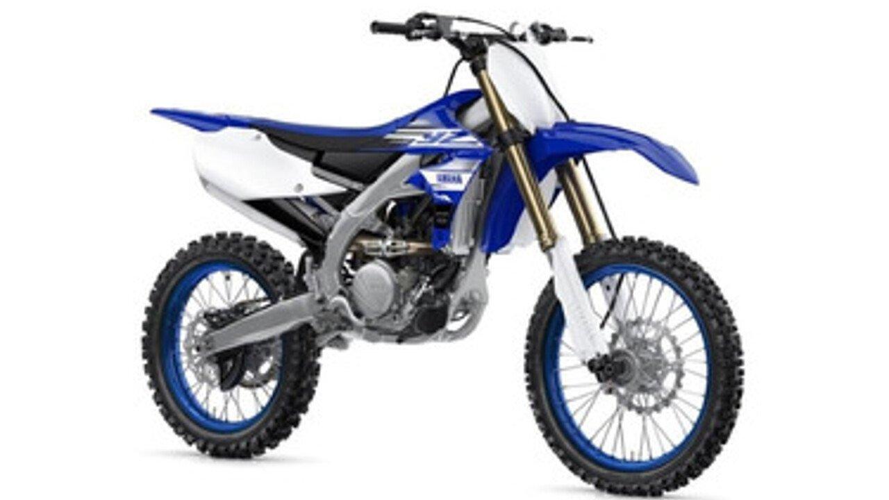 2019 Yamaha YZ250F for sale 200598543