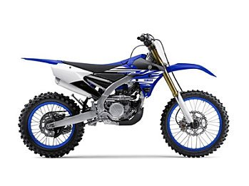 2019 Yamaha YZ250F for sale 200598676
