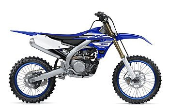 2019 Yamaha YZ250F for sale 200613878