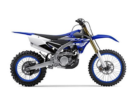 2019 Yamaha YZ250F for sale 200598676