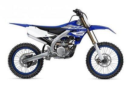 2019 Yamaha YZ250F for sale 200632006