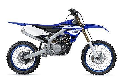 2019 Yamaha YZ250F for sale 200632598
