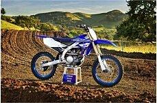 2019 Yamaha YZ250F for sale 200641538