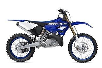 2019 Yamaha YZ250X for sale 200592097