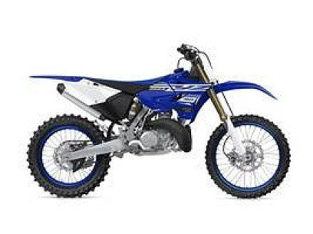 2019 Yamaha YZ250X for sale 200645277