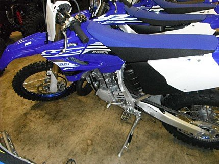 2019 Yamaha YZ250X for sale 200648983