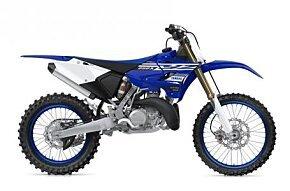 2019 Yamaha YZ250X for sale 200650910