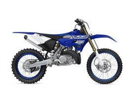 2019 Yamaha YZ250X for sale 200654495