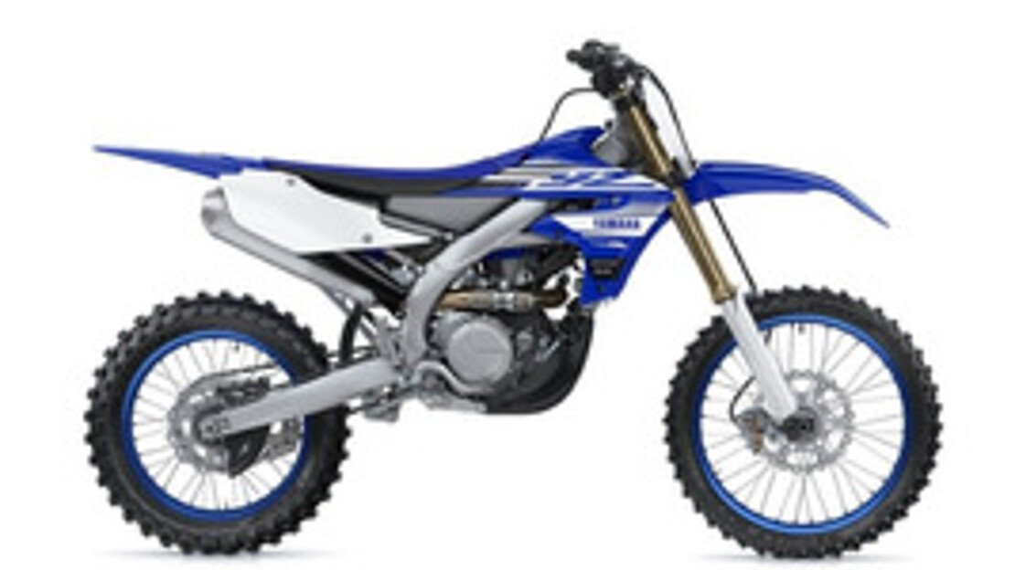 2019 Yamaha YZ450F for sale 200610166
