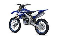 2019 Yamaha YZ450F for sale 200589027
