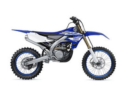 2019 Yamaha YZ450F for sale 200590927