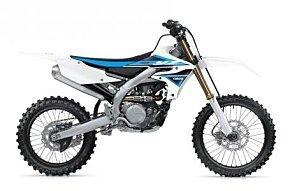 2019 Yamaha YZ450F for sale 200650968