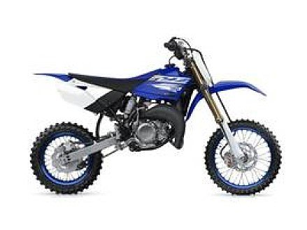 2019 Yamaha YZ85 for sale 200630280