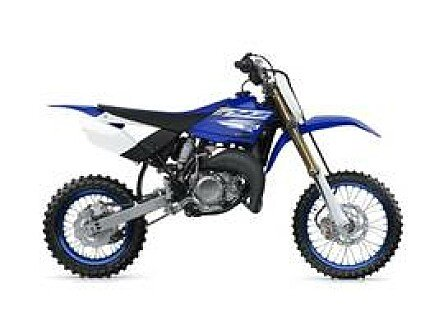 2019 Yamaha YZ85 for sale 200642010