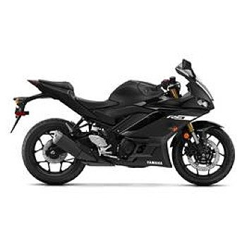 2019 Yamaha YZF-R3 for sale 200678954