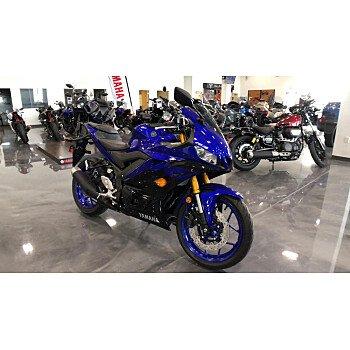 2019 Yamaha YZF-R3 for sale 200679091