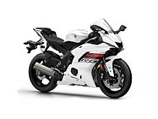 2019 Yamaha YZF-R6 for sale 200642614