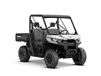 2019 can-am Defender for sale 200623441