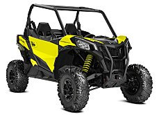 2019 can-am Maverick 1000R for sale 200613860