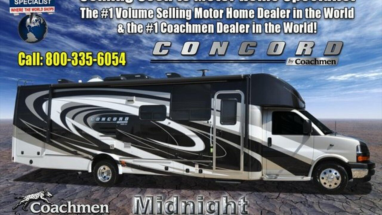 2019 coachmen Concord for sale 300173419