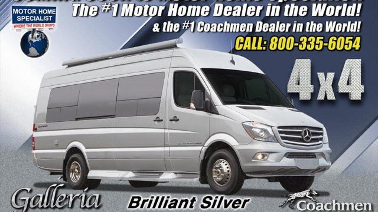 2019 coachmen Galleria for sale 300149086