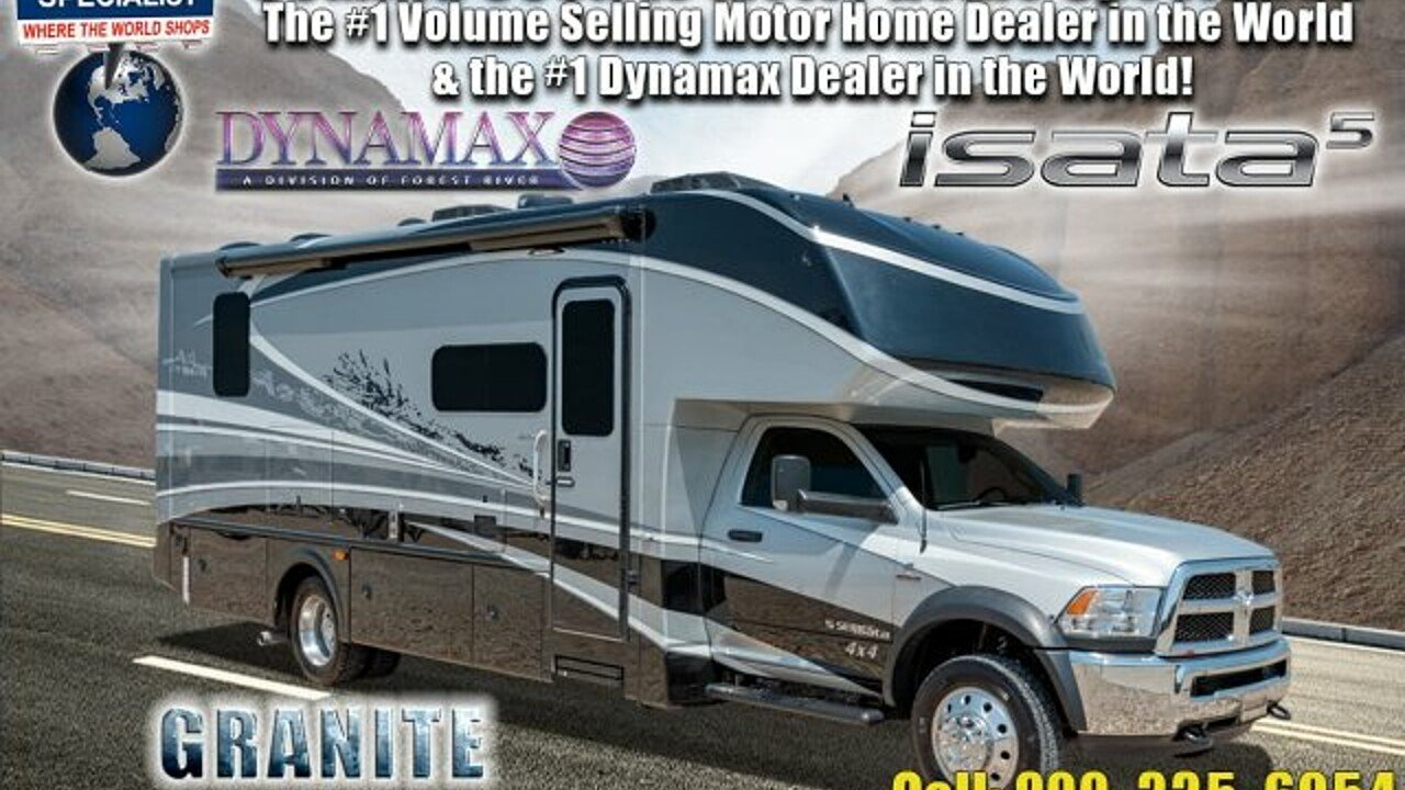 2019 dynamax Isata for sale 300141308