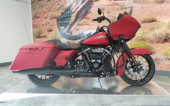 2019 harley-davidson Touring Road Glide Special for sale 200621013