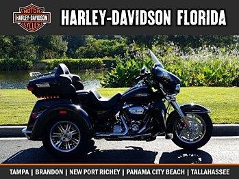 2019 harley-davidson Trike Tri Glide Ultra for sale 200625651