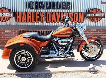 2019 harley-davidson Trike Freewheeler for sale 200626248
