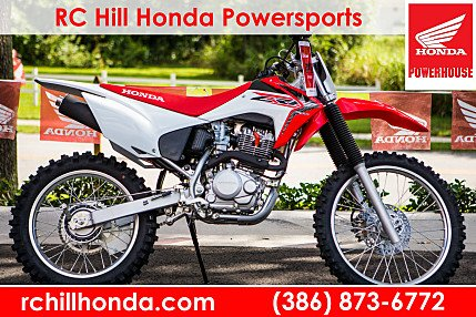2019 honda CRF230F for sale 200594842