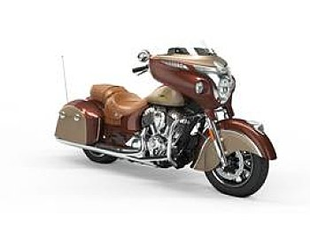 2019 indian Chieftain for sale 200641059