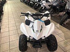 2019 kawasaki KFX50 for sale 200617308
