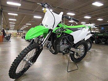 2019 kawasaki KX100 for sale 200627462