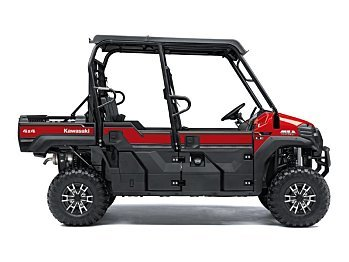2019 kawasaki Mule PRO-FXT for sale 200618348