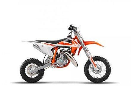 2019 ktm 50SX for sale 200606756