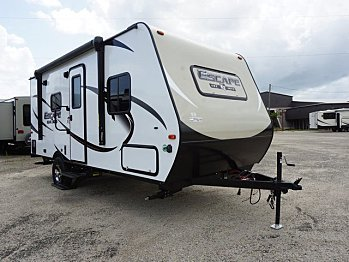 2019 kz Escape for sale 300168932