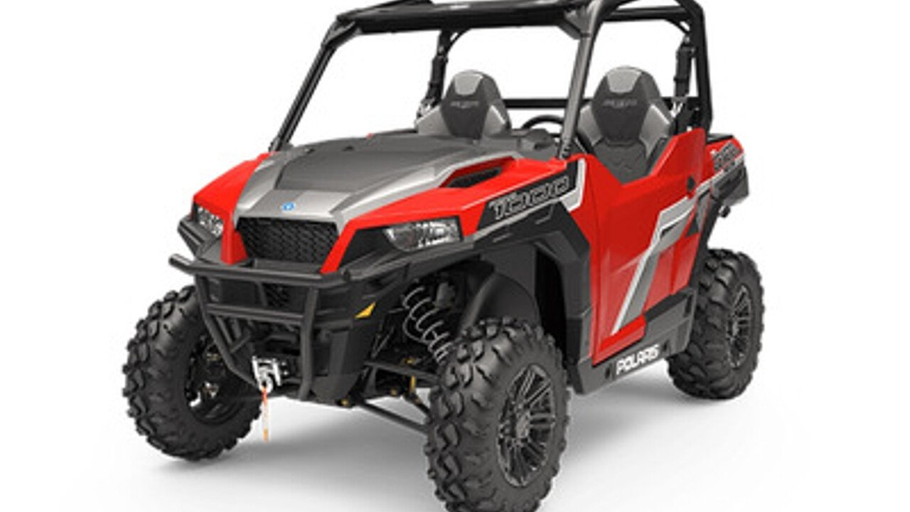 2019 polaris General for sale 200621681
