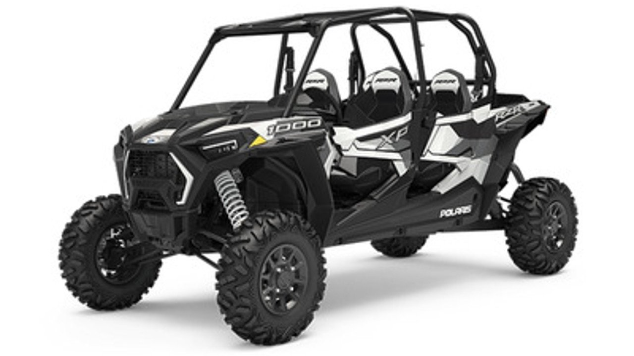 2019 polaris RZR XP 4 1000 for sale 200610831