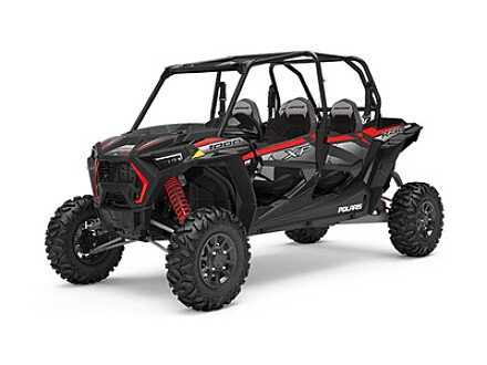 2019 polaris RZR XP 4 1000 for sale 200625511