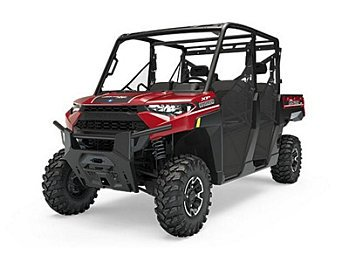2019 polaris Ranger Crew XP 1000 for sale 200579346