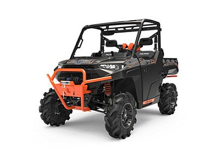 2019 polaris Ranger XP 1000 for sale 200623412