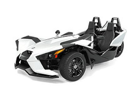 2019 polaris Slingshot for sale 200614380